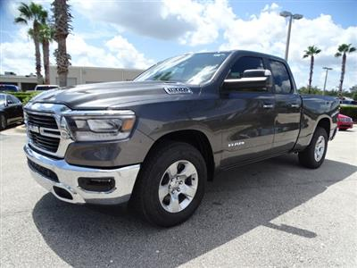 2019 Ram 1500 Quad Cab 4x2,  Pickup #R19084 - photo 1