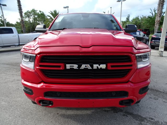 2019 Ram 1500 Quad Cab 4x4,  Pickup #R19094 - photo 8