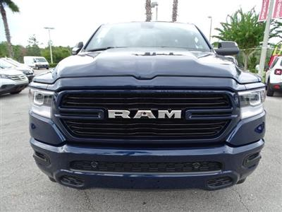2019 Ram 1500 Quad Cab 4x2,  Pickup #R19103 - photo 7