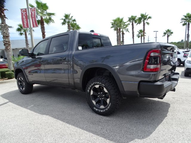 2019 Ram 1500 Crew Cab 4x2,  Pickup #R19106 - photo 2