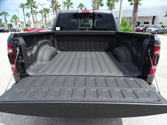 2019 Ram 1500 Crew Cab 4x2,  Pickup #R19106 - photo 12