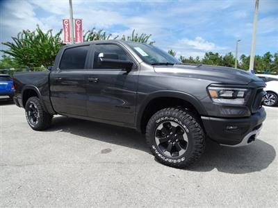 2019 Ram 1500 Crew Cab 4x2,  Pickup #R19106 - photo 4