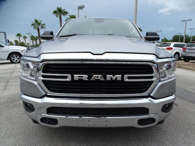 2019 Ram 1500 Quad Cab 4x2,  Pickup #R19110 - photo 8