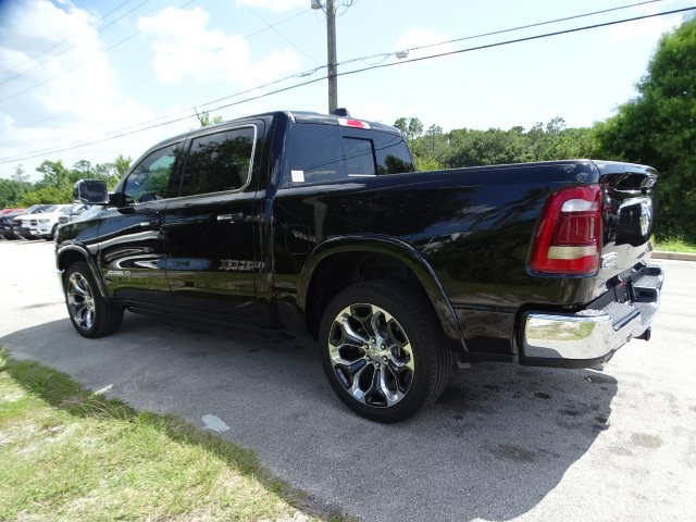 2019 Ram 1500 Crew Cab 4x2,  Pickup #R19118 - photo 2