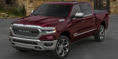 2019 Ram 1500 Crew Cab 4x4,  Pickup #R19120 - photo 1