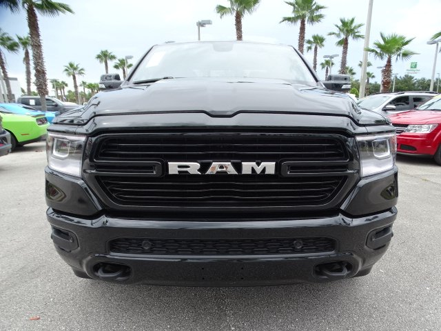 2019 Ram 1500 Quad Cab 4x4,  Pickup #R19126 - photo 7