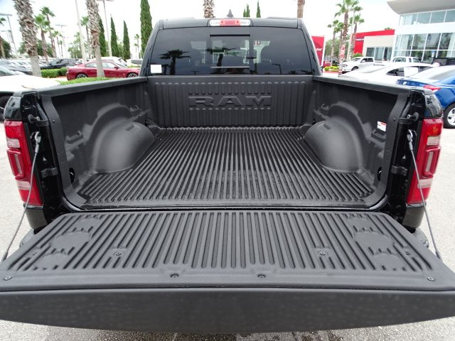 2019 Ram 1500 Quad Cab 4x4,  Pickup #R19126 - photo 12
