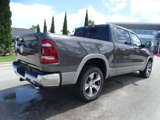 2019 Ram 1500 Crew Cab 4x2,  Pickup #R19127 - photo 5