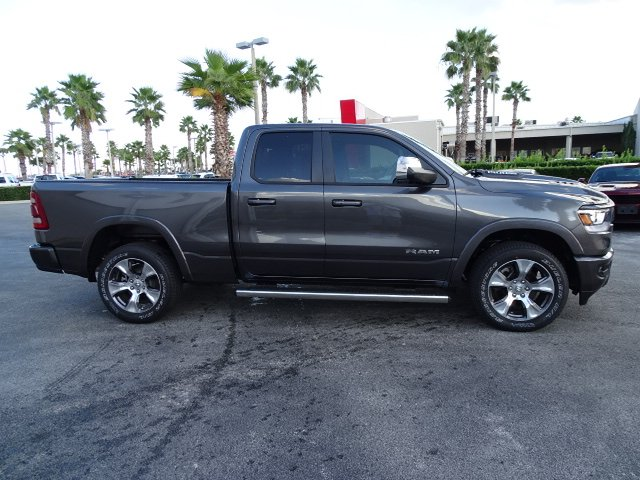 2019 Ram 1500 Quad Cab 4x2,  Pickup #R19129 - photo 3