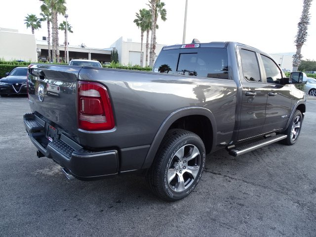 2019 Ram 1500 Quad Cab 4x2,  Pickup #R19129 - photo 4