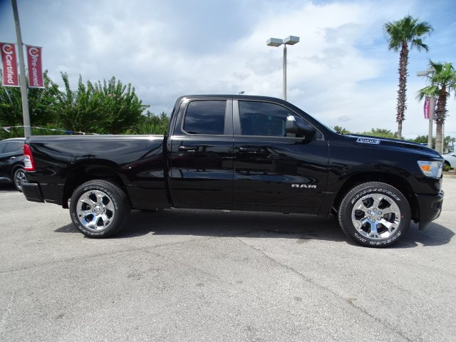 2019 Ram 1500 Quad Cab 4x2,  Pickup #R19139 - photo 3
