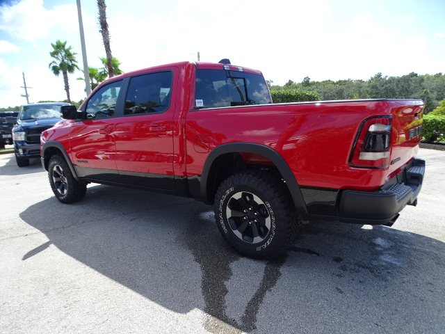 2019 Ram 1500 Crew Cab 4x2,  Pickup #R19146 - photo 2