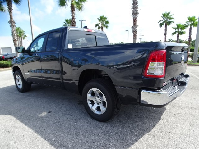 2019 Ram 1500 Quad Cab 4x2,  Pickup #R19147 - photo 2