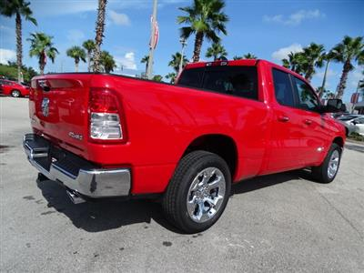 2019 Ram 1500 Quad Cab 4x4,  Pickup #R19162 - photo 5
