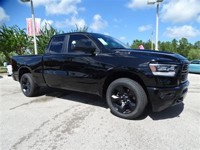2019 Ram 1500 Quad Cab 4x4,  Pickup #R19174 - photo 3