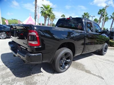 2019 Ram 1500 Quad Cab 4x4,  Pickup #R19174 - photo 5