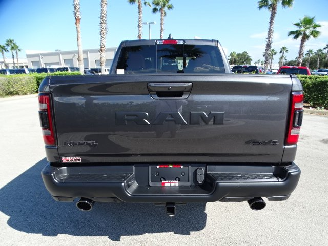 2019 Ram 1500 Crew Cab 4x4,  Pickup #R19177 - photo 6
