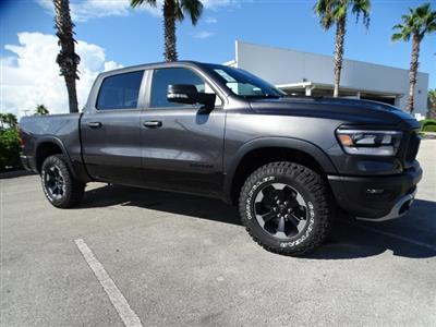 2019 Ram 1500 Crew Cab 4x4,  Pickup #R19177 - photo 3