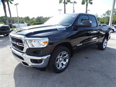 2019 Ram 1500 Quad Cab 4x2,  Pickup #R19178 - photo 1