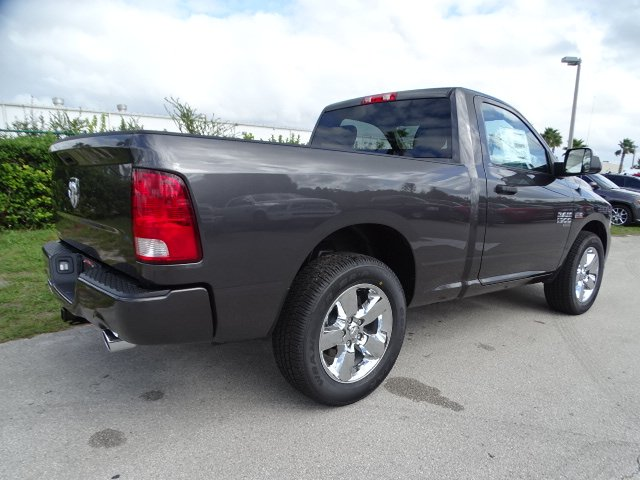 2019 Ram 1500 Regular Cab 4x2,  Pickup #R19188 - photo 5