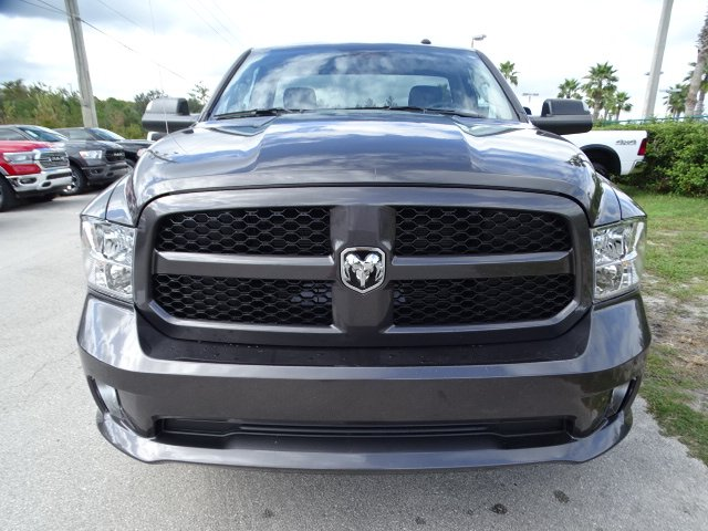 2019 Ram 1500 Regular Cab 4x2,  Pickup #R19188 - photo 7