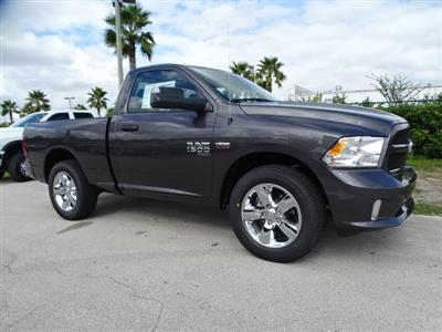 2019 Ram 1500 Regular Cab 4x2,  Pickup #R19188 - photo 3