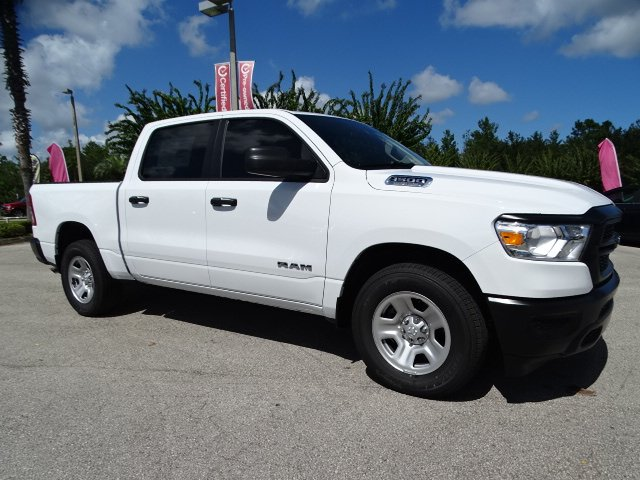 2019 Ram 1500 Crew Cab 4x2,  Pickup #R19192 - photo 3