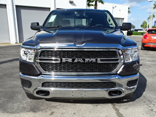 2019 Ram 1500 Crew Cab 4x4,  Pickup #R19200 - photo 7