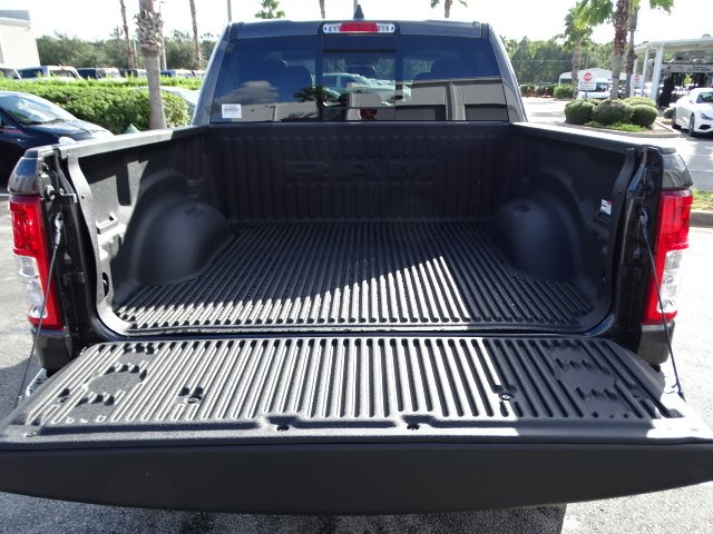 2019 Ram 1500 Crew Cab 4x4,  Pickup #R19200 - photo 12