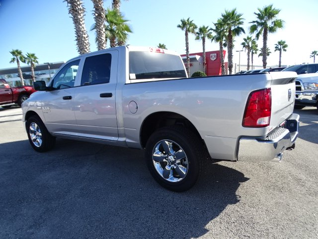 2019 Ram 1500 Crew Cab 4x4,  Pickup #R19203 - photo 2