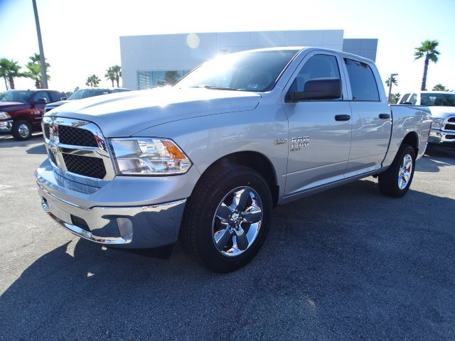 2019 Ram 1500 Crew Cab 4x4,  Pickup #R19203 - photo 1