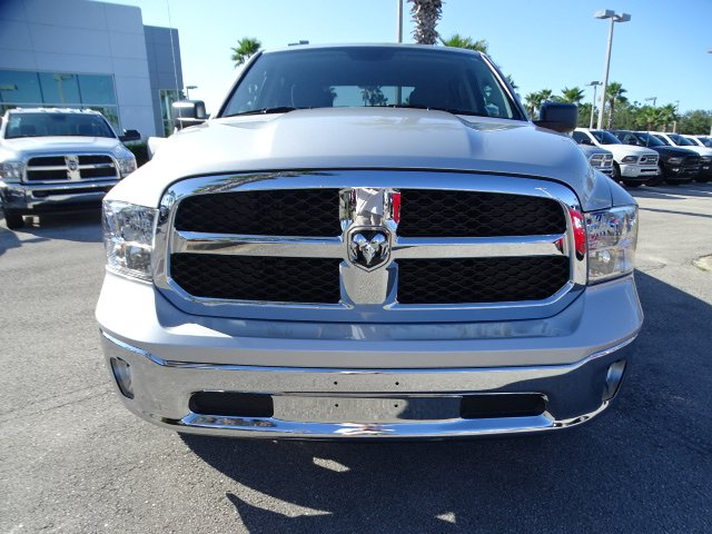 2019 Ram 1500 Crew Cab 4x4,  Pickup #R19203 - photo 7