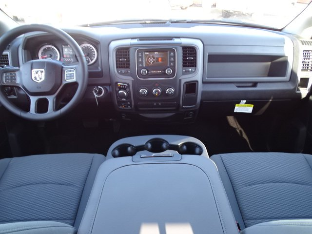 2019 Ram 1500 Crew Cab 4x4,  Pickup #R19203 - photo 14