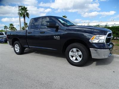 2019 Ram 1500 Quad Cab 4x4,  Pickup #R19212 - photo 3