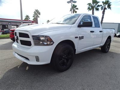 2019 Ram 1500 Quad Cab 4x4,  Pickup #R19217 - photo 1