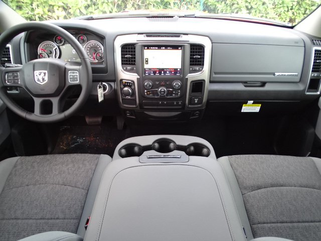 2019 Ram 1500 Quad Cab 4x2,  Pickup #R19220 - photo 13