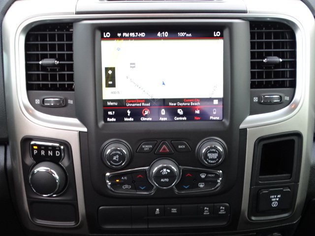 2019 Ram 1500 Quad Cab 4x2,  Pickup #R19220 - photo 16