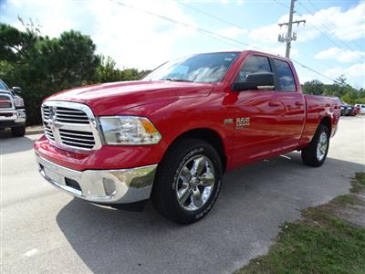 2019 Ram 1500 Quad Cab 4x2,  Pickup #R19220 - photo 1