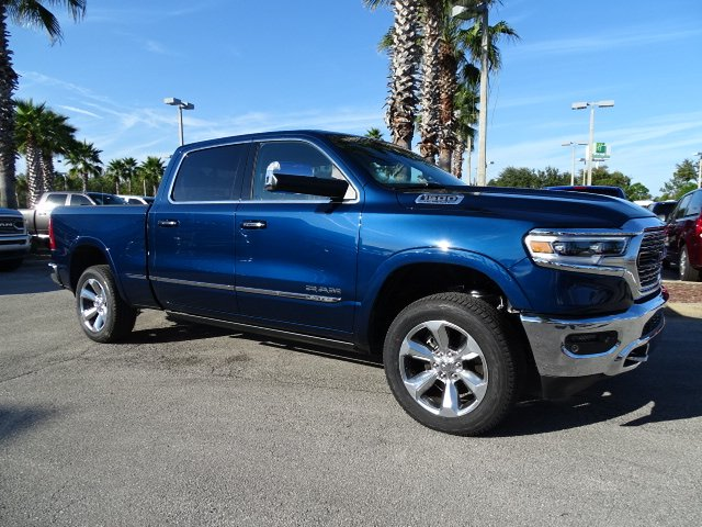 2019 Ram 1500 Crew Cab 4x4,  Pickup #R19228 - photo 3
