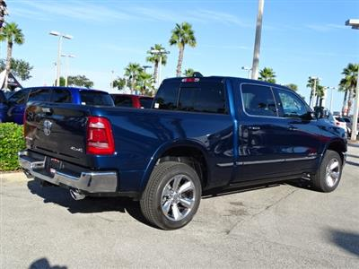 2019 Ram 1500 Crew Cab 4x4,  Pickup #R19228 - photo 5