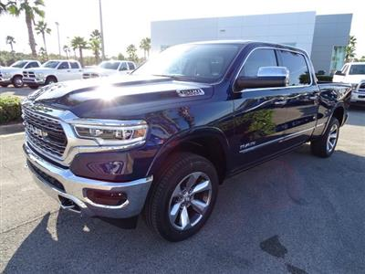 2019 Ram 1500 Crew Cab 4x4,  Pickup #R19228 - photo 1