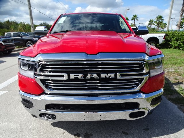 2019 Ram 1500 Crew Cab 4x2,  Pickup #R19230 - photo 7