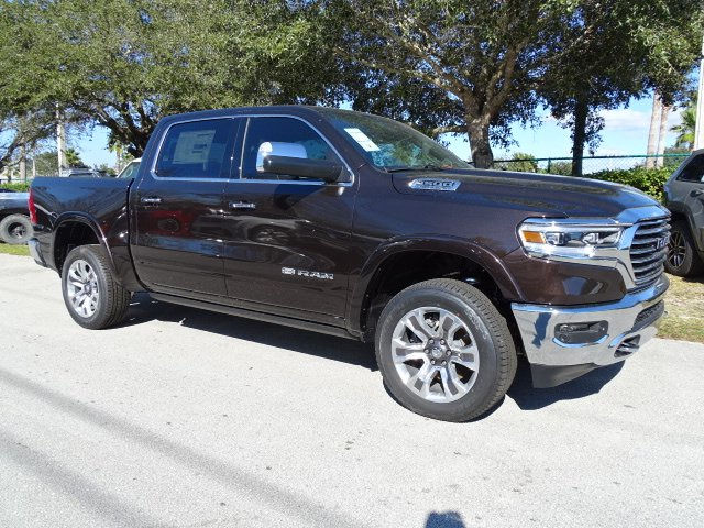 2019 Ram 1500 Crew Cab 4x4,  Pickup #R19238 - photo 3