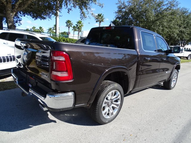 2019 Ram 1500 Crew Cab 4x4,  Pickup #R19238 - photo 5