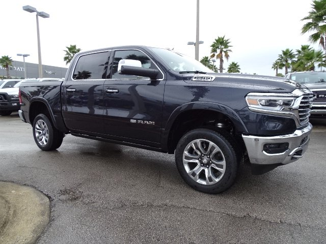 2019 Ram 1500 Crew Cab 4x4,  Pickup #R19240 - photo 3