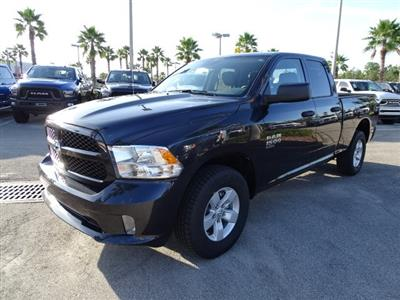 2019 Ram 1500 Quad Cab 4x4,  Pickup #R19245 - photo 1