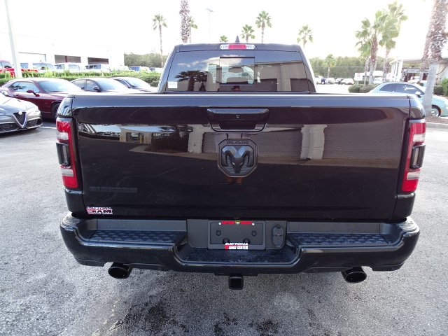 2019 Ram 1500 Crew Cab 4x2,  Pickup #R19250 - photo 6