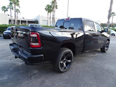 2019 Ram 1500 Crew Cab 4x2,  Pickup #R19250 - photo 5
