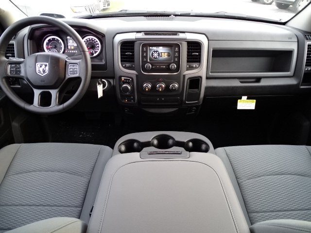 2019 Ram 1500 Quad Cab 4x4,  Pickup #R19253 - photo 13