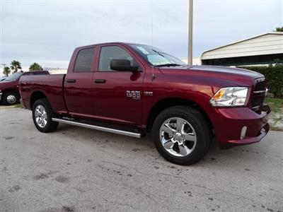 2019 Ram 1500 Quad Cab 4x4,  Pickup #R19253 - photo 3